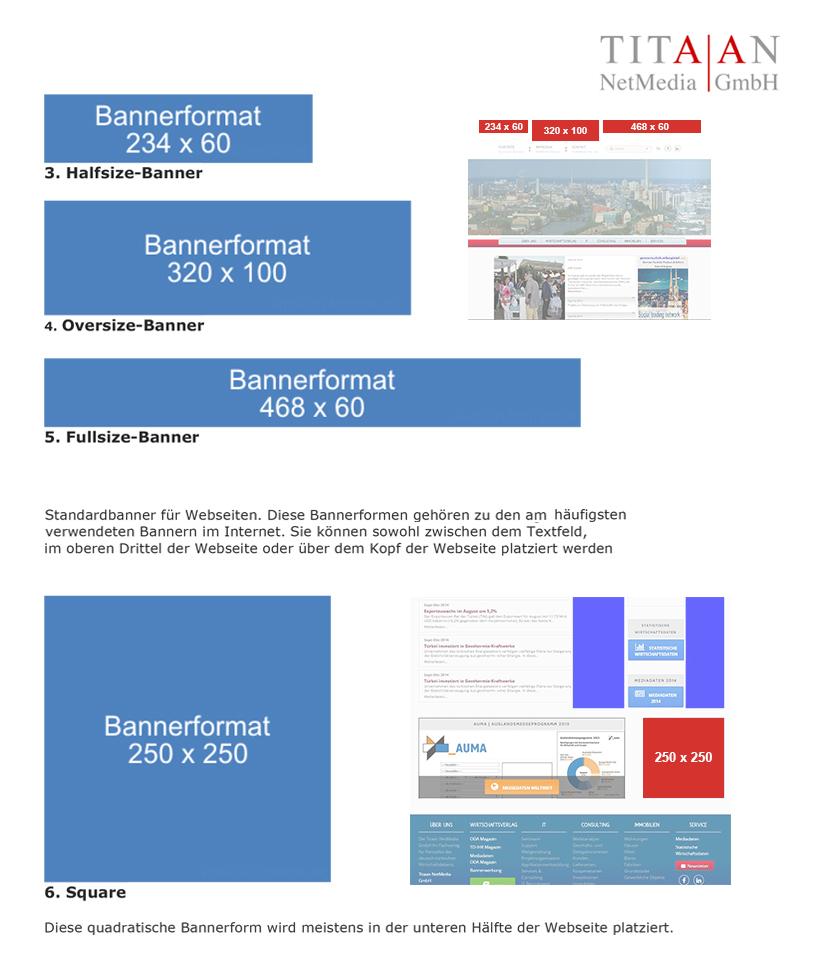 Online Banner Reklam