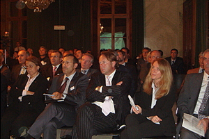 2007 Deutsch-Türkischer Wirtschaftsabend (Schloss Gracht Erftstadt)
