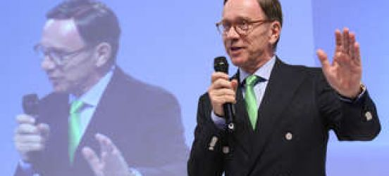 VDAPräsident Wissmann: