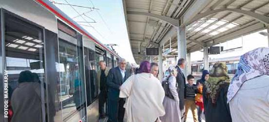 Ülke ulaşım altyapısına 200 milyar USD yatırım yapmak zorunda