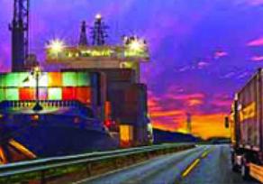 2016 ein günstiges Jahr für Logistikinvestitionen