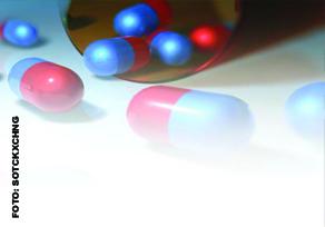 Staatliche Förderungvon Investitionen in Pharmazeutika und medizinische Instrumente