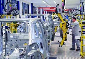Türkei – Kfz-Industrie und Kfz-Teile
