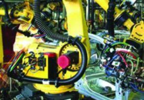 İleri teknolojili üretimin anahtarı otomasyon
