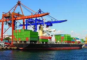 Exportzuwachs im August um 5,2%